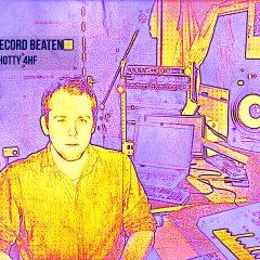 RECORD BEATEN 2