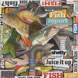 FISH REPORT 1600 b